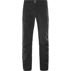 Arc'teryx Palisade Broek Heren, black